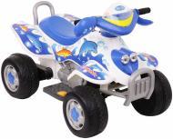 Електромобіль Geoby Квадроцикл W422A-E305 5761 6007