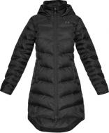 Пуховик Under Armour Down Sweater Parka- WARM 1323837-001 р.S черный