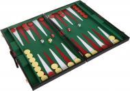 Ігровий набір Нарди в подарунковому футлярі 240400