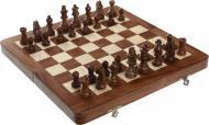 Ігровий набір шашки, шахи та нарди G160