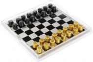Шахи магнітні дорожні кишенькові MPJ3009