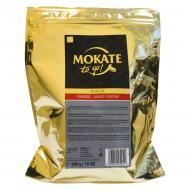 Кофе растворимый сублимированный Mokate Gold 500 г (23.018)