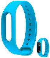 Змінний браслет Xiaomi Mi Band 2 blue