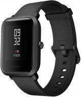 Фитнес-браслет Xiaomi Amazfit Bip Black