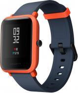 Смарт-часы Amazfit Bip Cinnabar red