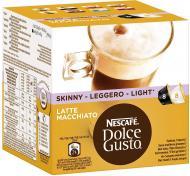 Кава мелена Nescafe Dolce Gusto Latte Macchiato 194,4 г (5219838)