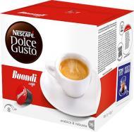 Кава мелена Nescafe Dolce Gusto Espresso Buondi 16 шт. 112 г (7613033112942)