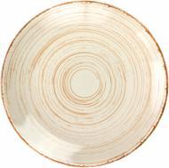 Тарелка обеденная Antique white 21 см Bella Vita