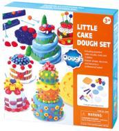 Набір для ліплення Playgo Майстерня тортів 8205