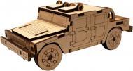 3D-конструктор Зірка Джип Хамер 91123 91123