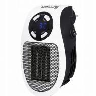 Тепловентилятор Camry CR 7712 Easy Heater White (111610)