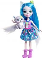 Кукла Enchantimals Волчонок Уинсли FRH40