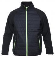 Куртка Hi-Tec Mender BLACK L Черный (33055BK-L)
