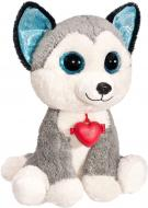 Мягкая игрушка Fancy Глазастик Хаски 22 см GHK0\S
