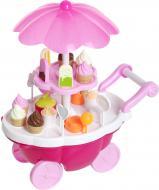 Игровой набор Shantou Тележка десертов I1050479