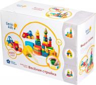Набір для ліплення Genio Kids Веселе будівництво TA1040