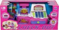 Ігровий набір Sweet Baby Toys Касир JDY850526