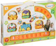 Ігровий набір Ruicheng Залізниця B089191