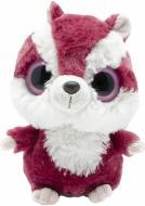 Мягкая игрушка Aurora Yoohoo Красная белка 20 см 71015B