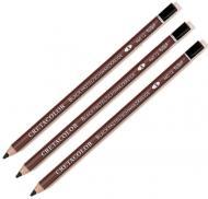 Набір олівців Чорний 3 шт Cretacolor