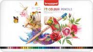 Набір олівців Expression 72 шт. Bruynzeel Bruynzeel