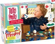 Пластилін Tutti-Frutti Космос блискітки BJTT15078