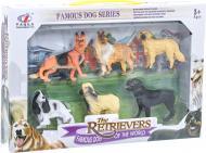 Игровой набор Sweet Baby Toys Породы собак JDY304000849
