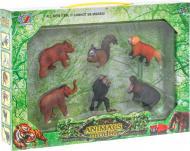 Игровой набор Sweet Baby Toys Дикие животные JDY304000907