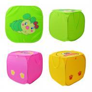Корзина для игрушек (3 вида в ассортименте) R4021-22-12