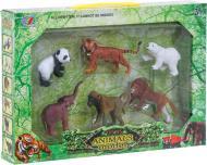 Игровой набор Sweet Baby Toys Дикие животные JDY304000912