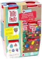 Пластилін Tutti-Frutti Фруктові аромати блискітки BJTT15071