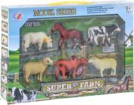 Игровой набор Sweet Baby Toys Большая ферма JDY304000922