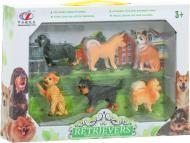 Игровой набор Sweet Baby Toys Породы собак JDY304001112