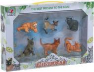Игровой набор Sweet Baby Toys Породы кошек JDY304001117