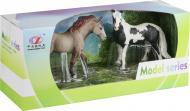 Игровой набор Sweet Baby Toys Лошади JDY304000938