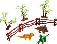 Набор фигурок Sweet Baby Toys мир динозавров