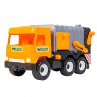 Авто Wader Middle Truck Мусоровоз (39312)