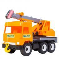 Автомобиль Wader Middle truck Кран city (39313)