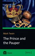 Книга Марк Твен «The Prince and the Pauper» 978-617-7498-56-7