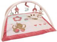 Розвиваючий килимок Nattou Шарлота і Розі 655224