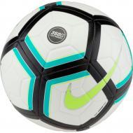 Футбольний м'яч Nike Strike Team Lightweight 350 р. 5 SC3126-100