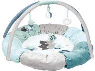 Розвиваючий килимок Nattou з подушками Джек, Юлій і Нестор 843270