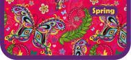 Пенал шкільний Beauty A6 6010 CF32004-03 Cool For School рожевий