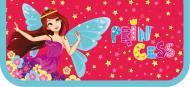 Пенал шкільний Beautifu A6 6010 CF32004-04 Cool For School різнокольоровий