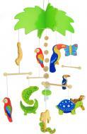 Мобіль goki дерев'яний Пальма 52917