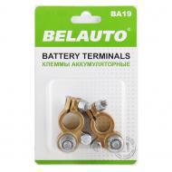 Клеми для акумулятора Белавто BA19