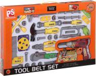 Игровой набор Shantou Инструменты H877032