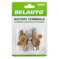 Клеми для акумулятора Белавто BA20