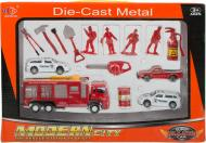 Ігровий набір Shantou Пожежна команда BF655421