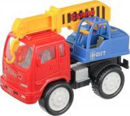 Іграшка Sweet Baby Toys автокран JDY301025252